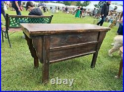 Antique Chinese Elm Altar Table 3 day sale