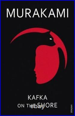 Kafka On The Shore (Vintage Magic) by Murakami, Haruki Paperback Book The Fast