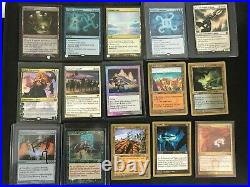 MTG Magic The Gathering Vintage Collection 93-19 Complete Masterpiece(Worth 28K)